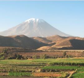 Paysage - Arequipa (2)